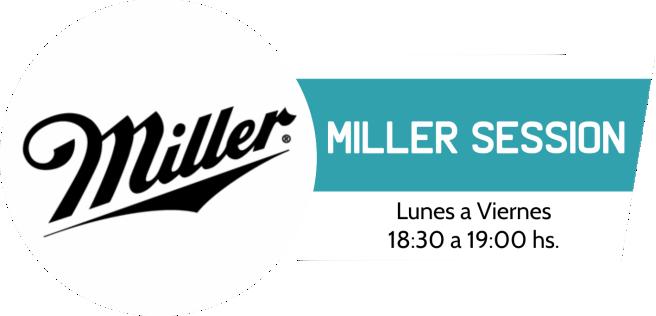 Miller Session