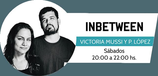 Inbetween Radio Show