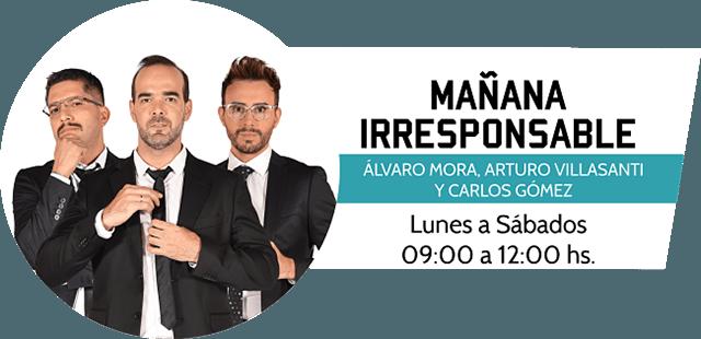 Mañana Irresponsable