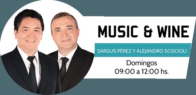 Music & Wine