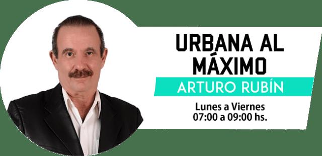 Urbana al Máximo