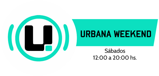 Urbana Weekend Sábados