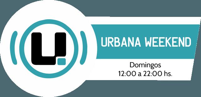Urbana Weekend Domingos