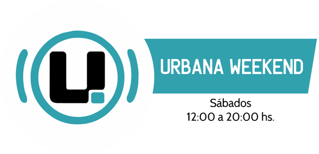 Urbana Weekend Sábados
