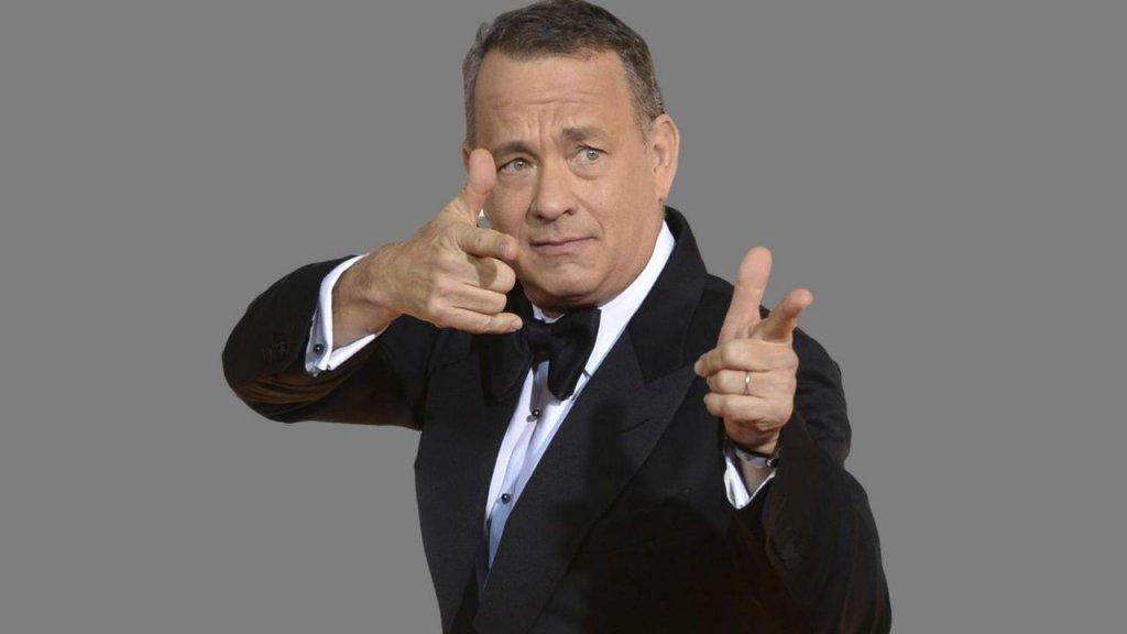 63 años del nacimiento de Tom Hanks