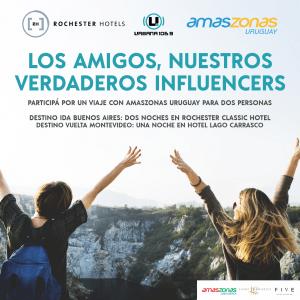 JULIO: MES DE LA AMISTAD con Radio URBANA