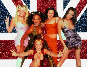 23 años de Wannabe, canción debut de las Spice Girls