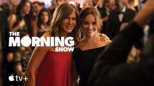 """Jennifer Aniston vuelve a la TV con """"The Morning Show"""""""