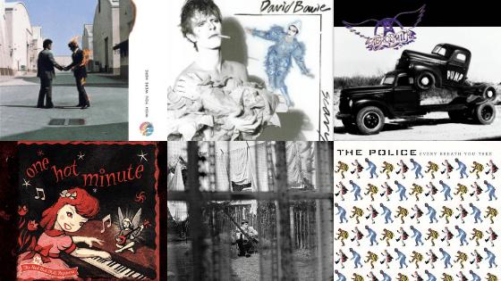12 de septiembre: discos que se publicaron en la fecha