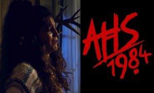 """""""American Horror Story: 1984"""" inspiradas en clásicos de los 80"""