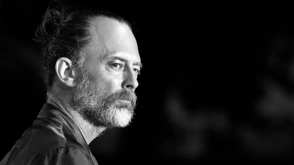 07 de octubre: nace Thom Yorke