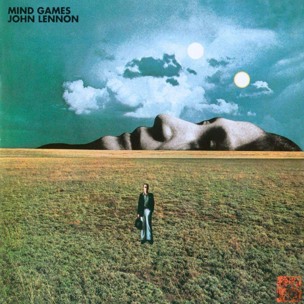 43 años de Mind Games, tercer álbum en solitario de John Lennon