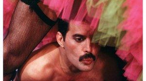 """Adelanto de """"Never Boring"""" box set de Freddie Mercury"""