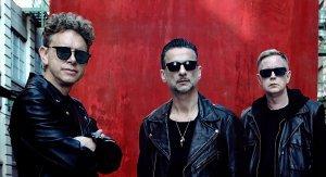 Nueva colección de Depeche MODE