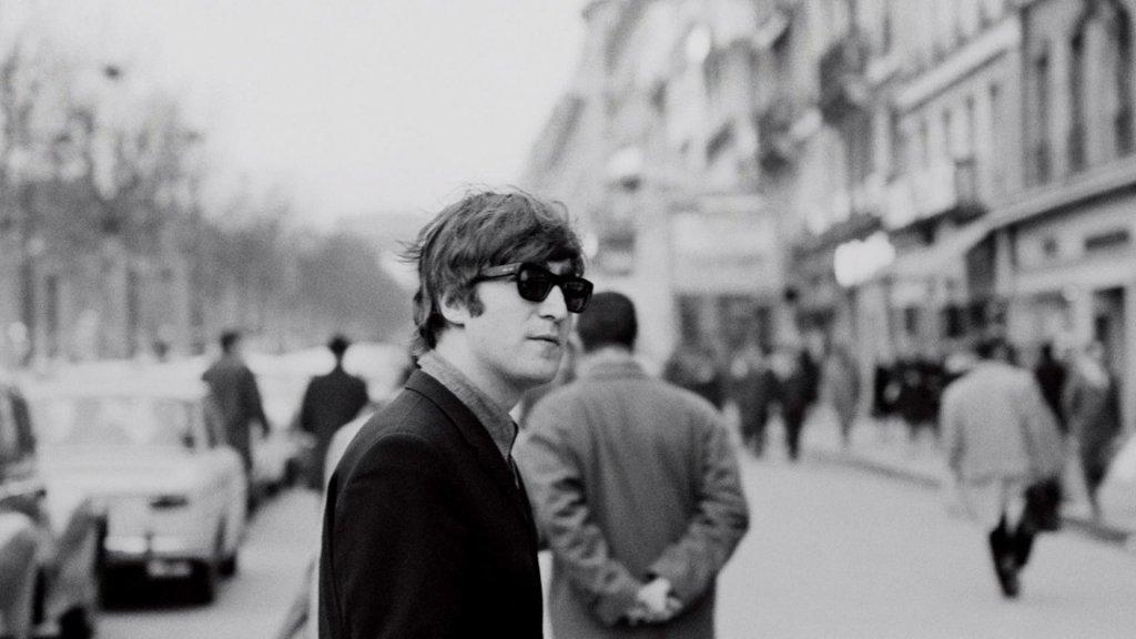 79 años del nacimiento de John Lennon