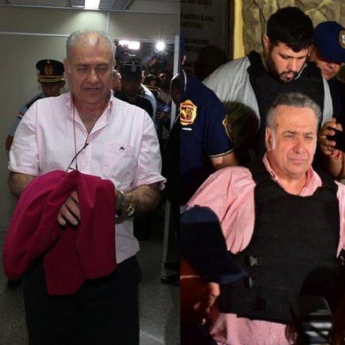 """""""Por culpa de ellos tenemos fiscales corruptos"""" Dr. Campos López Moreira"""