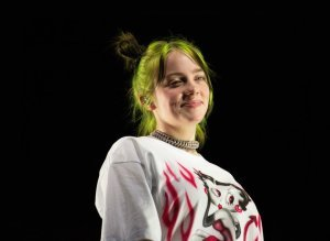 Billie Eilish se convierte en la artista más joven en ser nominada a las máximas categorías de los Grammy