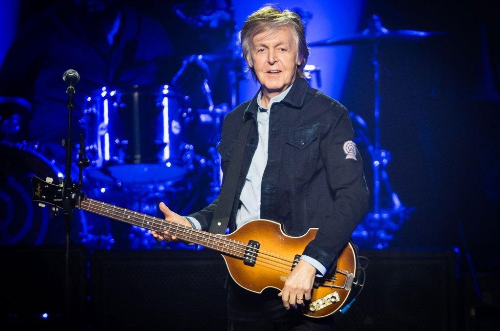 10 Canciones esenciales de Paul McCartney por su cumpleaños