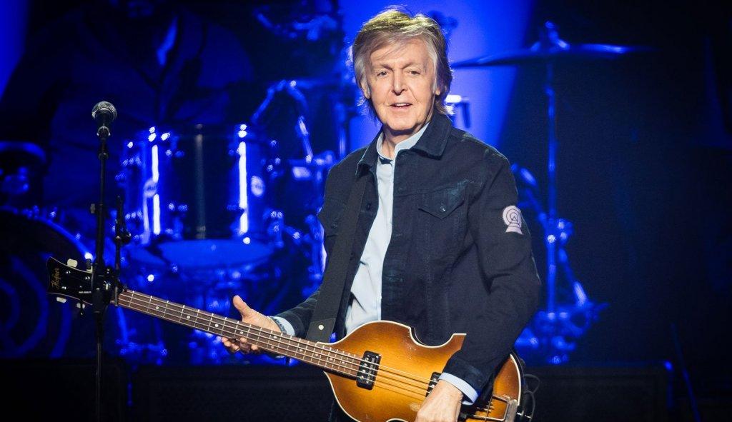 Paul McCartney en 10 canciones por su cumpleaños
