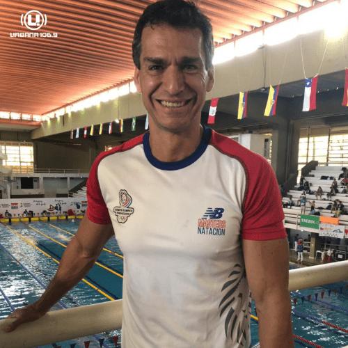 Nuevos récords en el Paraguay Máster