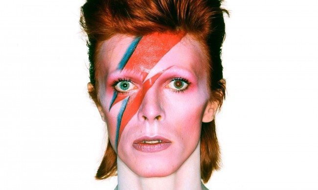 Cumpleaños de David Bowie con 5 versiones