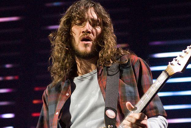 Red Hot Chili Peppers prepara nueva música con John ...