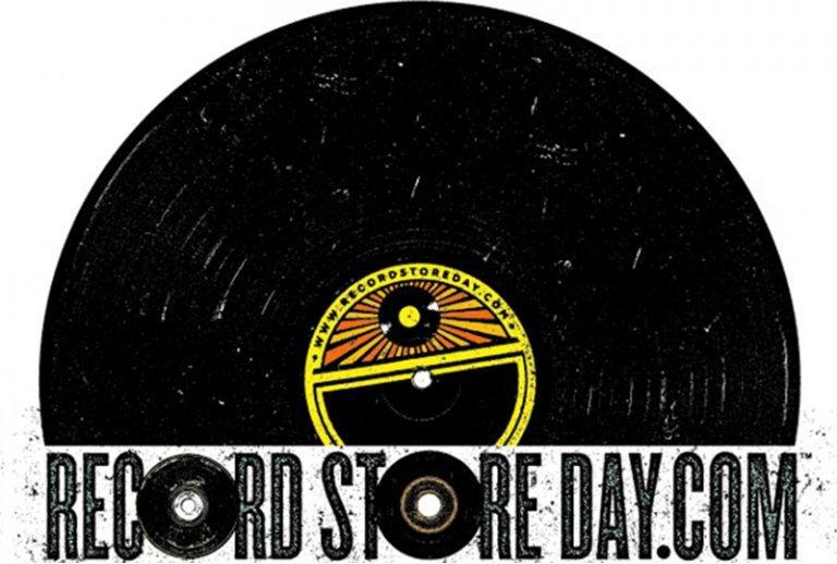 el record store day