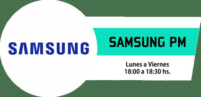 Samsung PM