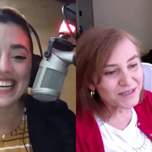 """Berta Rojas presenta el proyecto """"Jeporeka"""" en May Day"""