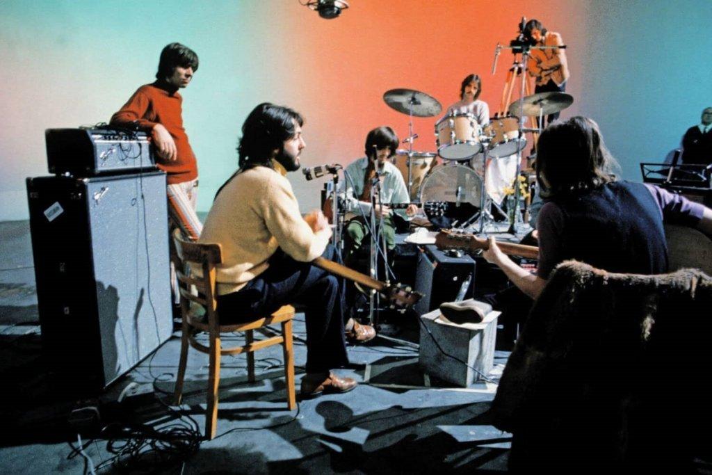 """Let It Be: """"El Muro de Sonido que separó a The Beatles"""""""