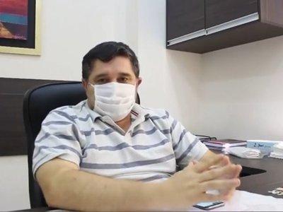 Los infectados por el Covid-19 en Fernando de la Mora, son monitoreados por la intendencia