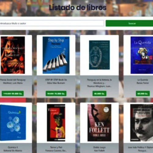 La Feria del Libro Virtual continúa hasta el 5 de julio