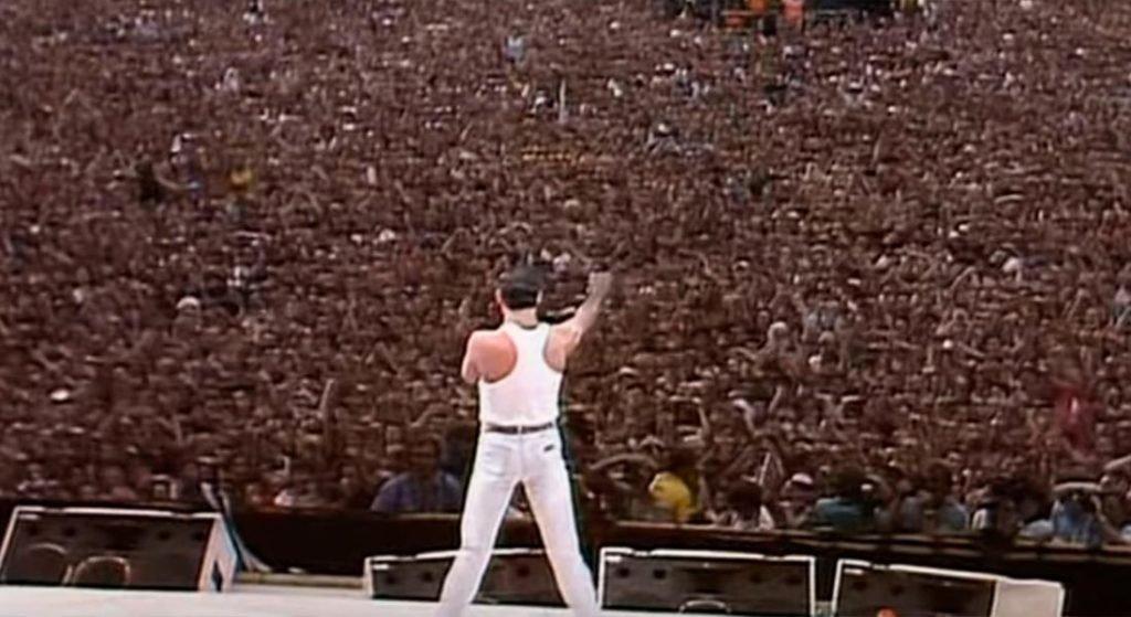 A 35 años del LIVE AID, cuando la música quiso salvar el mundo