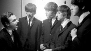 La película sobre Brian Epstein, el manager de The Beatles, está en proceso
