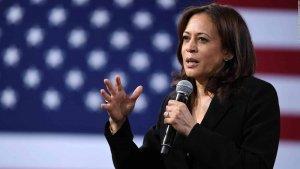 Kamala Harris será la candidata a vicepresidente de Joe Biden