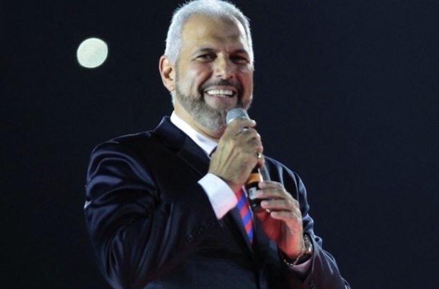 """""""Cambiamos para bien, una vuelta a nuestras raíces"""" Juan José Zapag - Vice Pdte. de Cerro"""