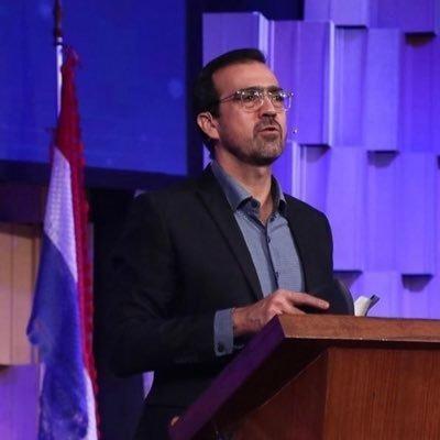 """""""Es un debate de religión versus razón"""" Emilio Agüero"""