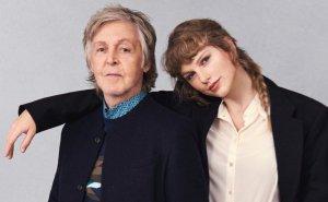 Taylor Swift rompe el récord de The Beatles en las listas británicas