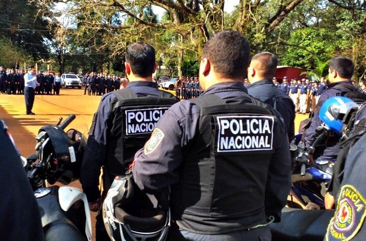 """""""El 50% de los paraguayos ya fue victima de inseguridad en las calles"""" - Dr. Juan Martens"""
