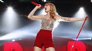 Taylor Swift anuncia a 'Red' como próximo álbum regrabado